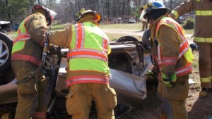 2012 Extrication Training