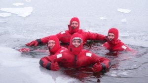 2011 Ice Rescue Training