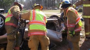 2012 Extrication Training