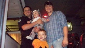 2011 Halloween at the Hall