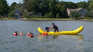 2012 Water Rescue Training